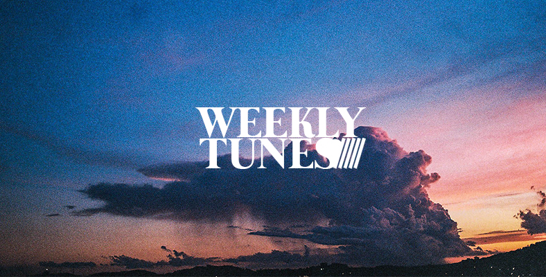 Weekly Tunes - 0.1