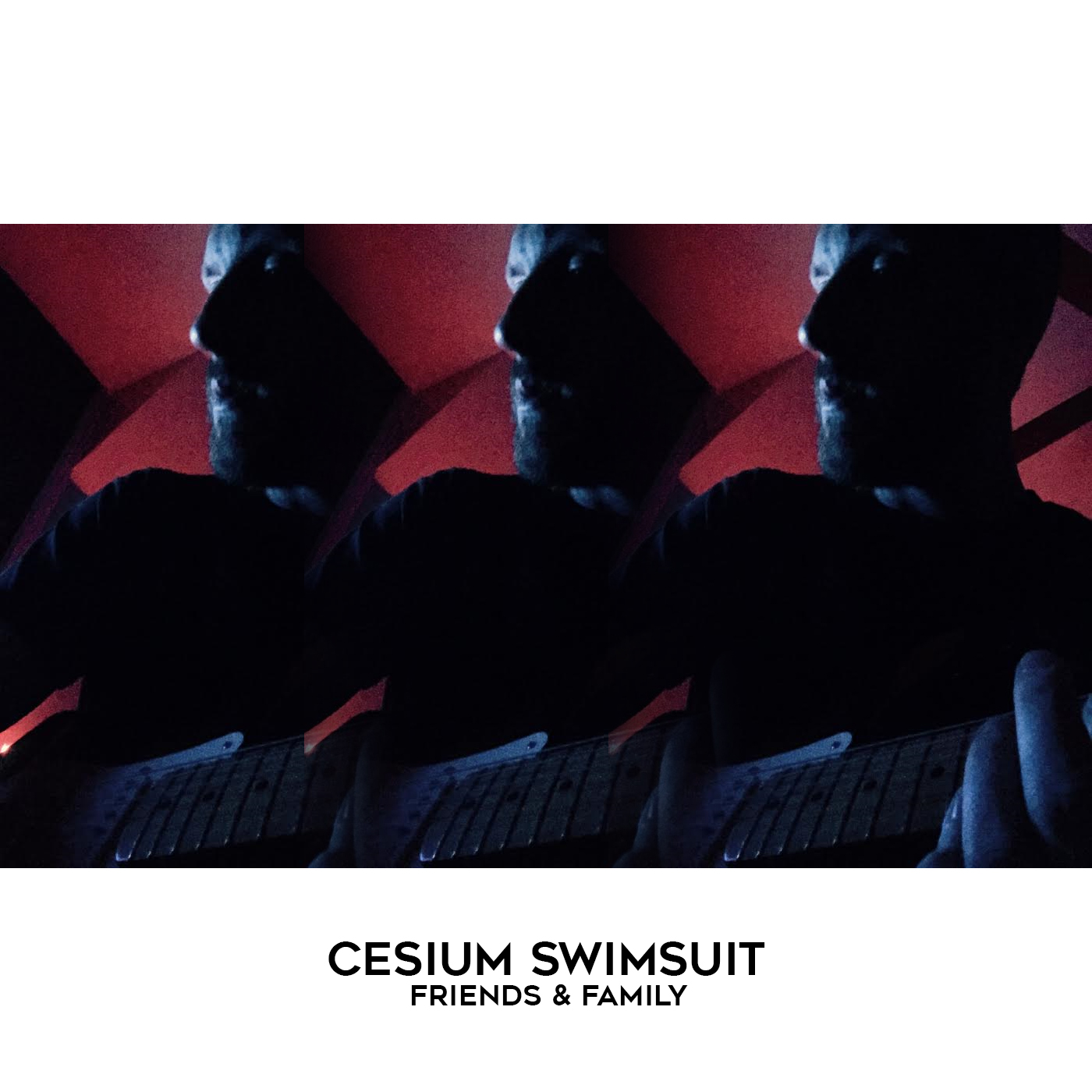 Friends & Family: Cesium Swimsuit