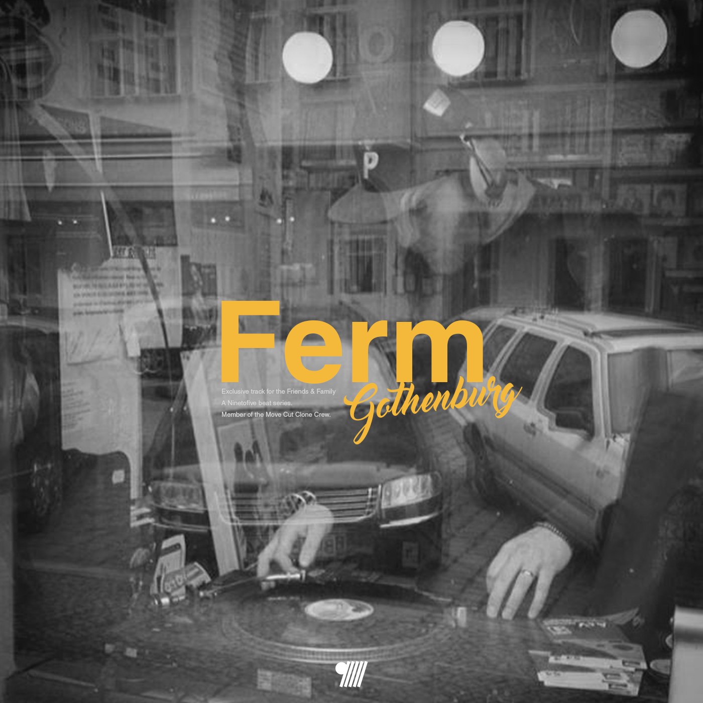 Friends & Family: FERM