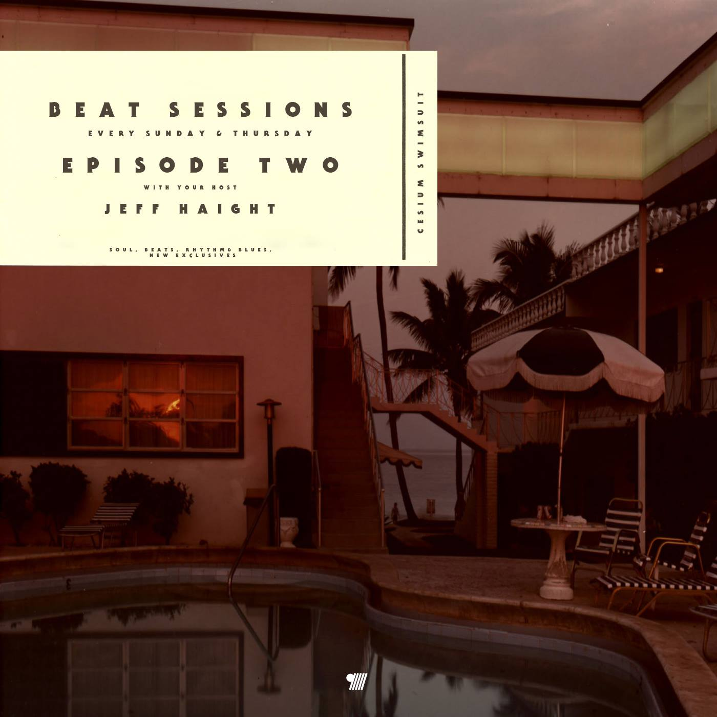 Beat Sessions: Episode Two - With Jeff Haight