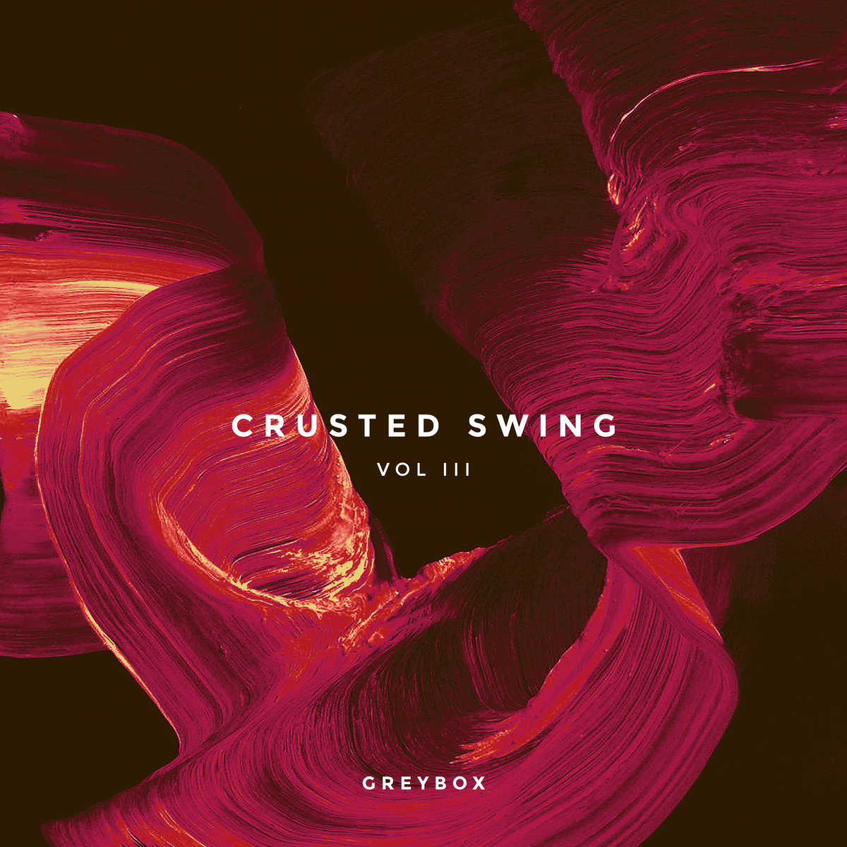 Greybox - Crusted Swing III