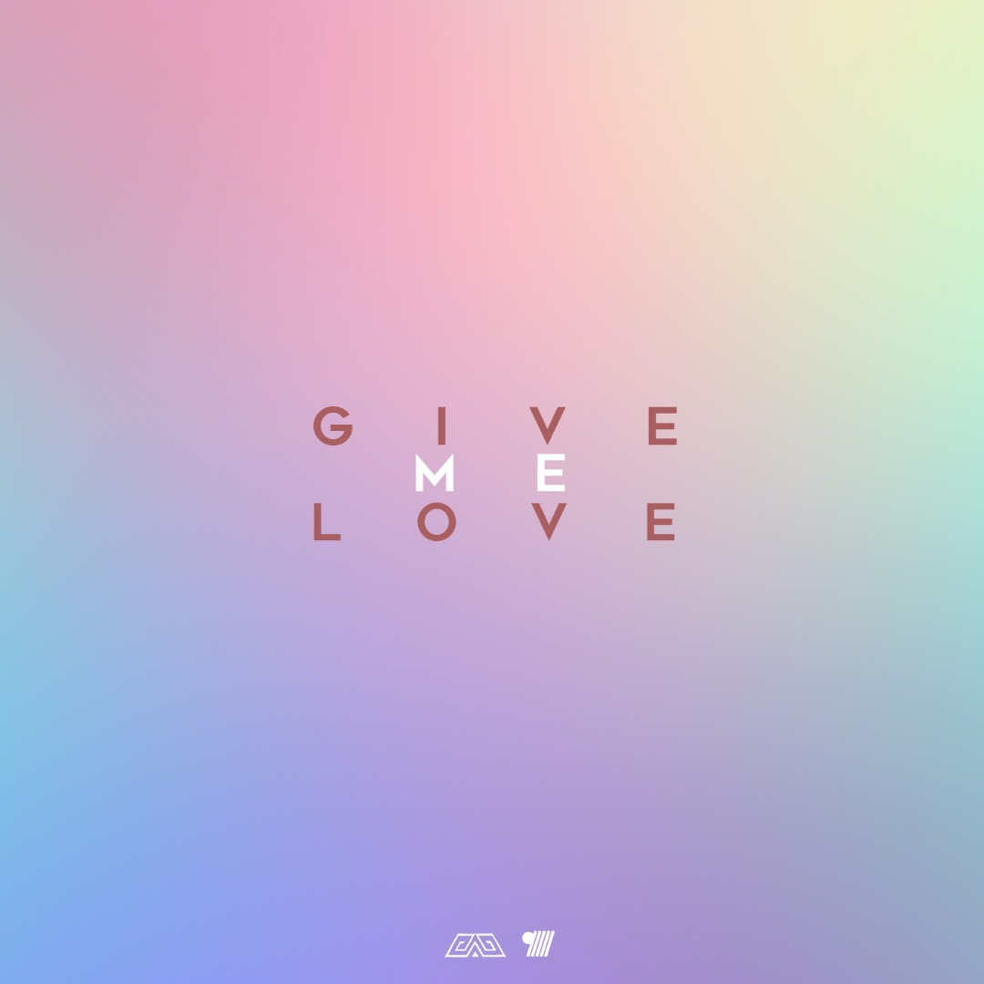LAIME - Give Me Love