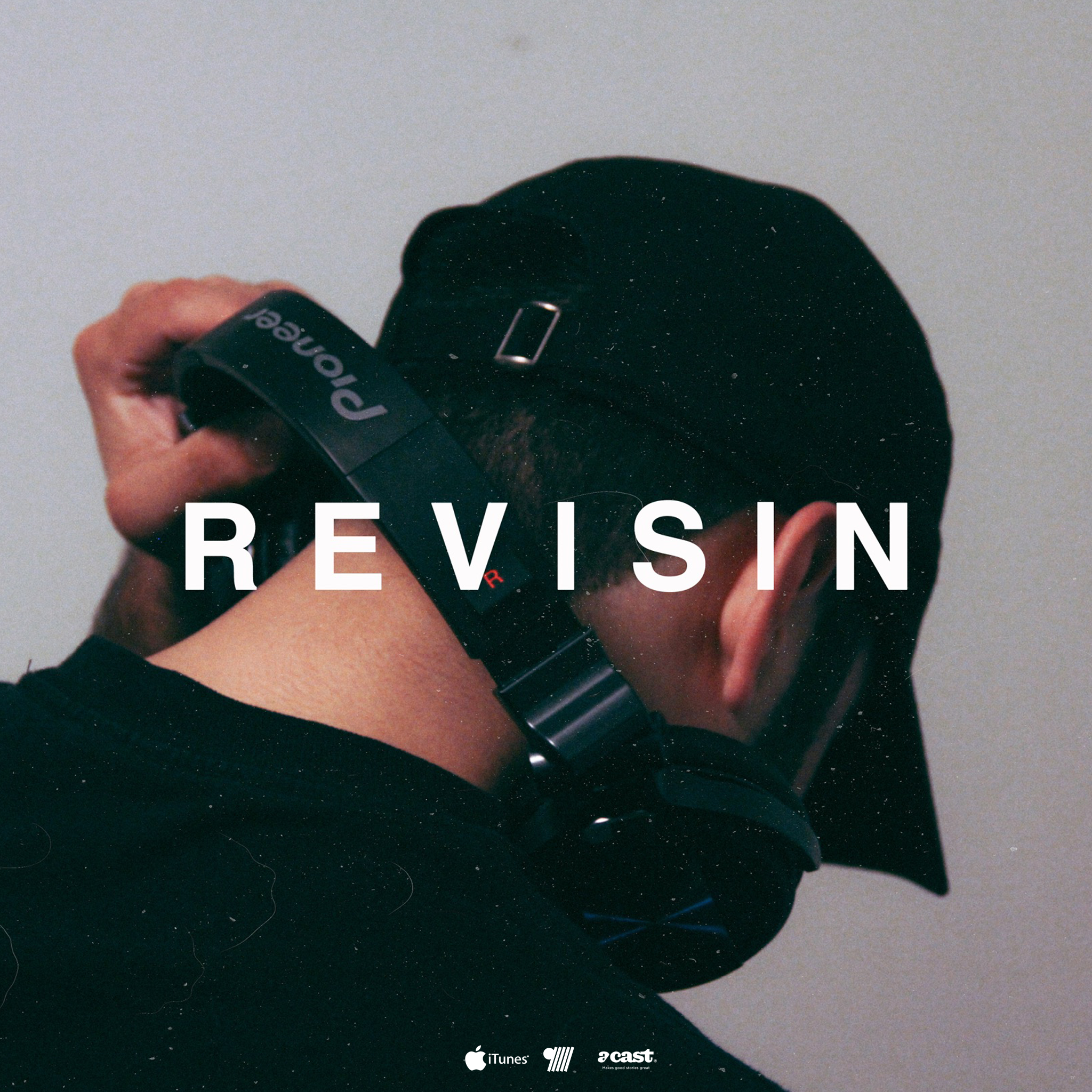 BEAT SESSIONS! - EPISODE TWELVE WITH REVISIN.
