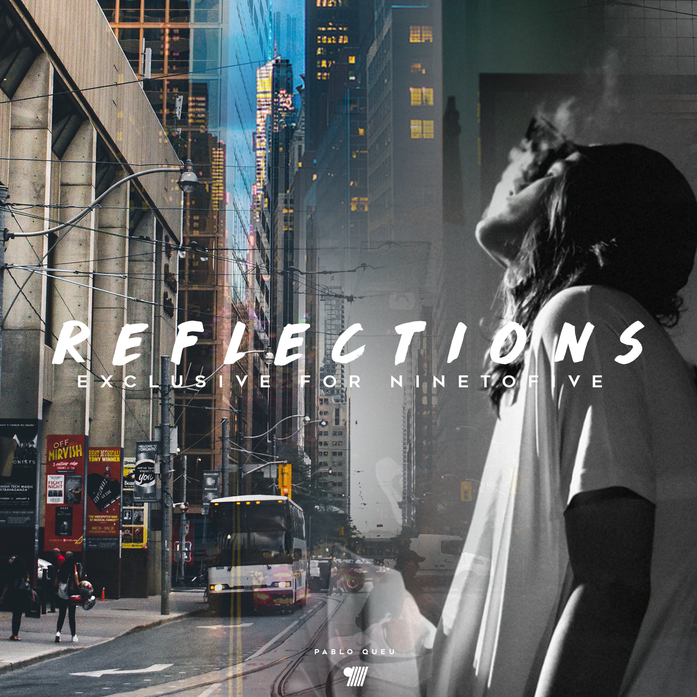 Exclusive: Pablo Queu - Reflections