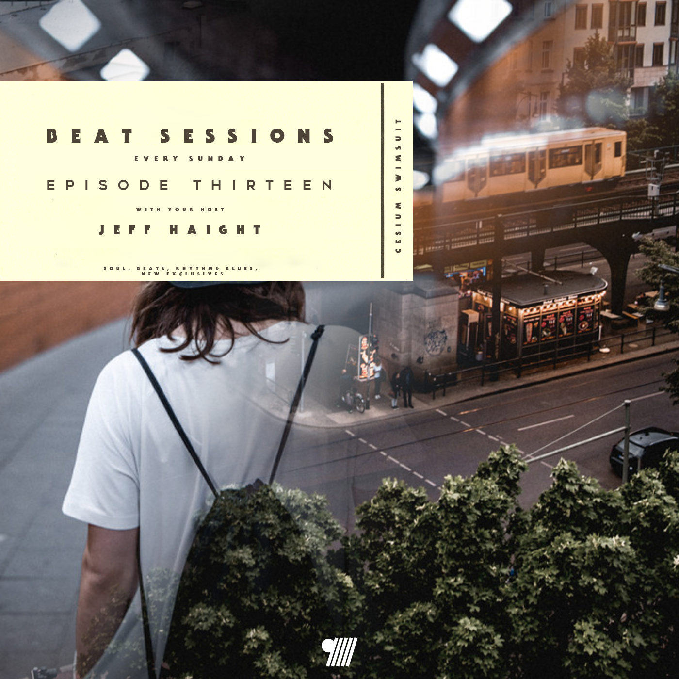 Beat Sessions - Episode Thirteen with Jeff Haight