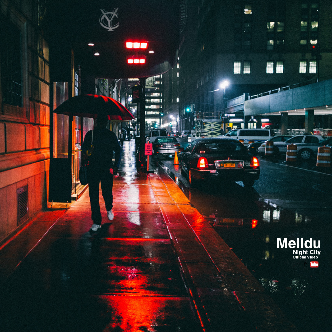MELLDU - Night City