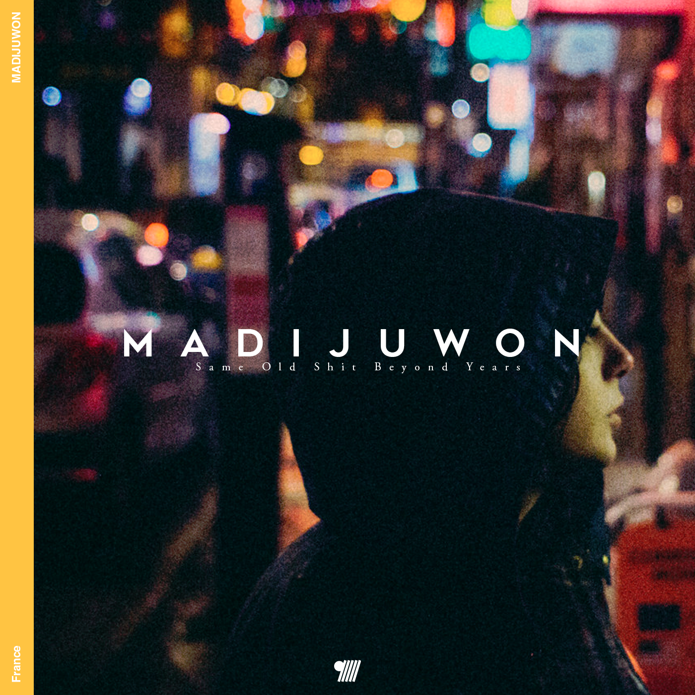 Madijuwon - Same Old Shit Beyond Years