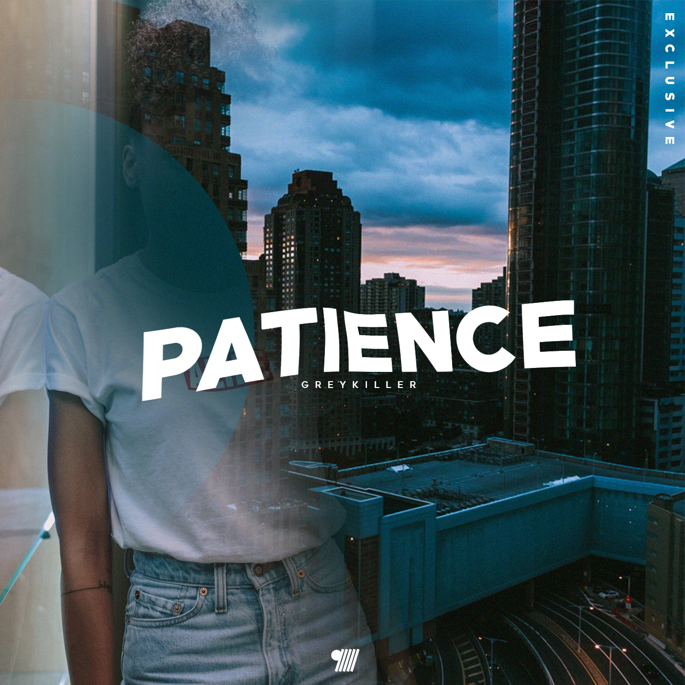 Exclusive: Grey Killer - Patience