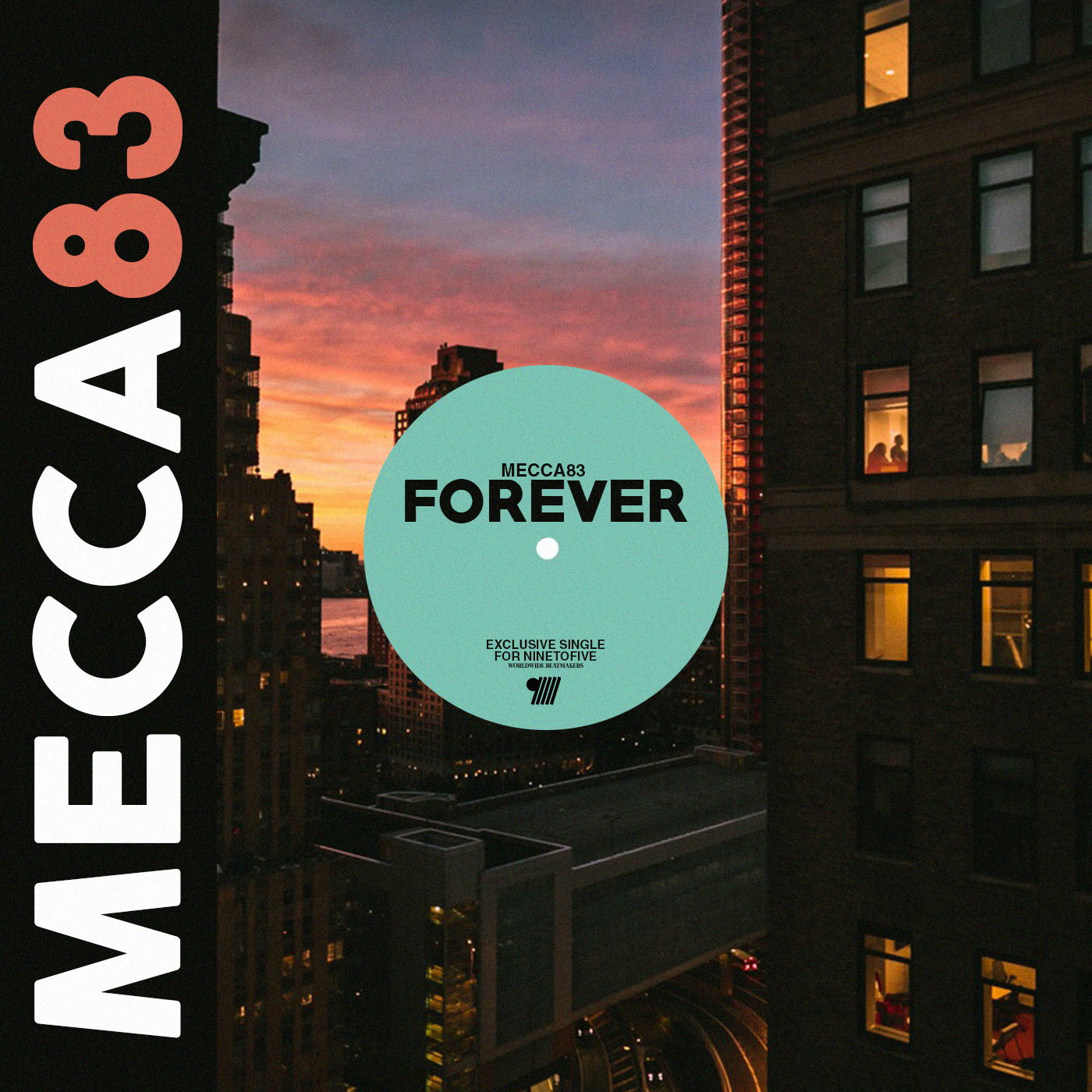 Exclusive: Mecca:83 - Forever