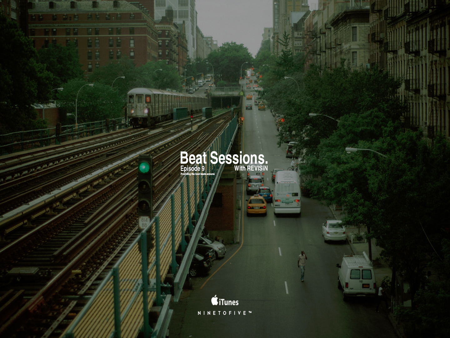 Beat Sessions - Season 2 Episode 9