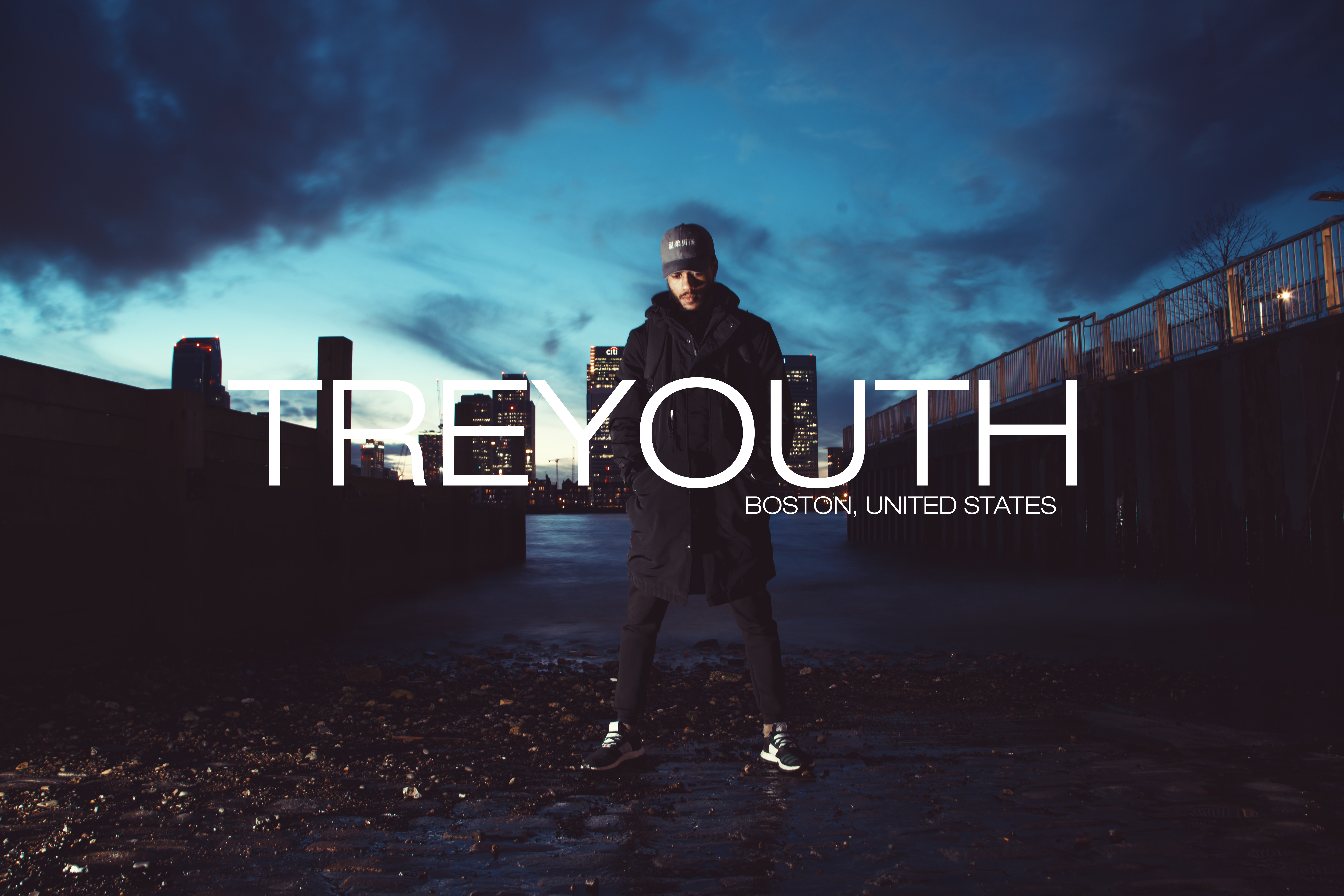 Welcome - TreYouth & A J D.
