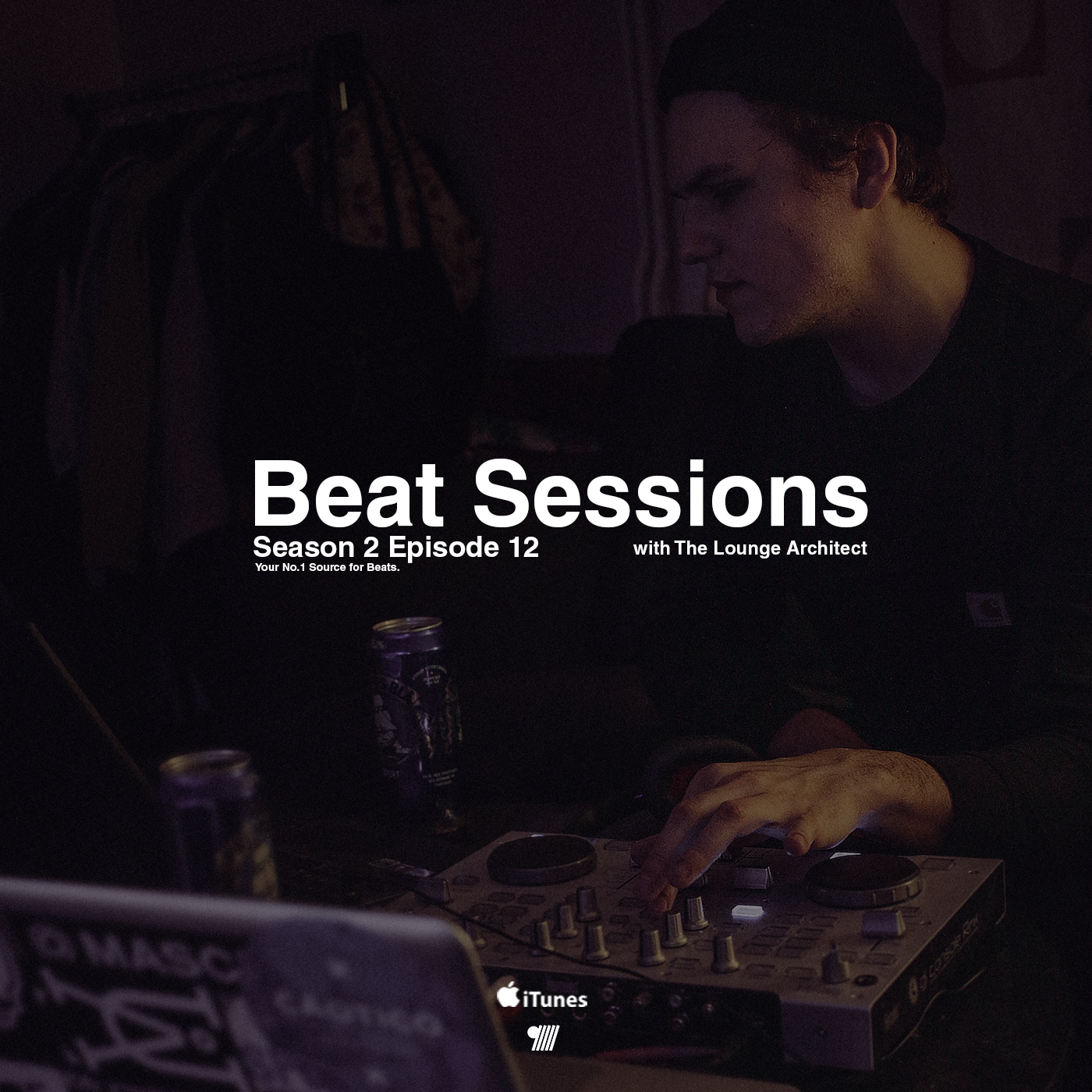 Beat Sessions - Season 2 Episode 12