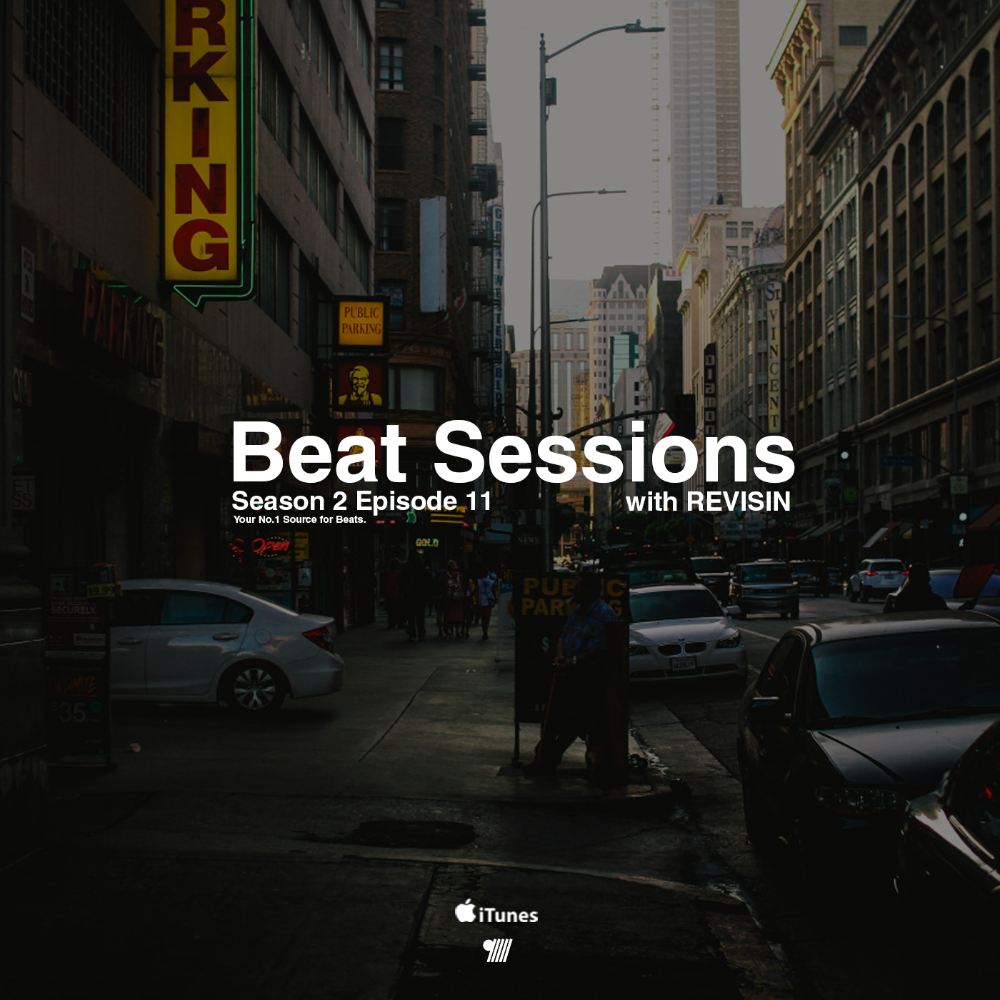 Beat Sessions - Season 2 Episode 11