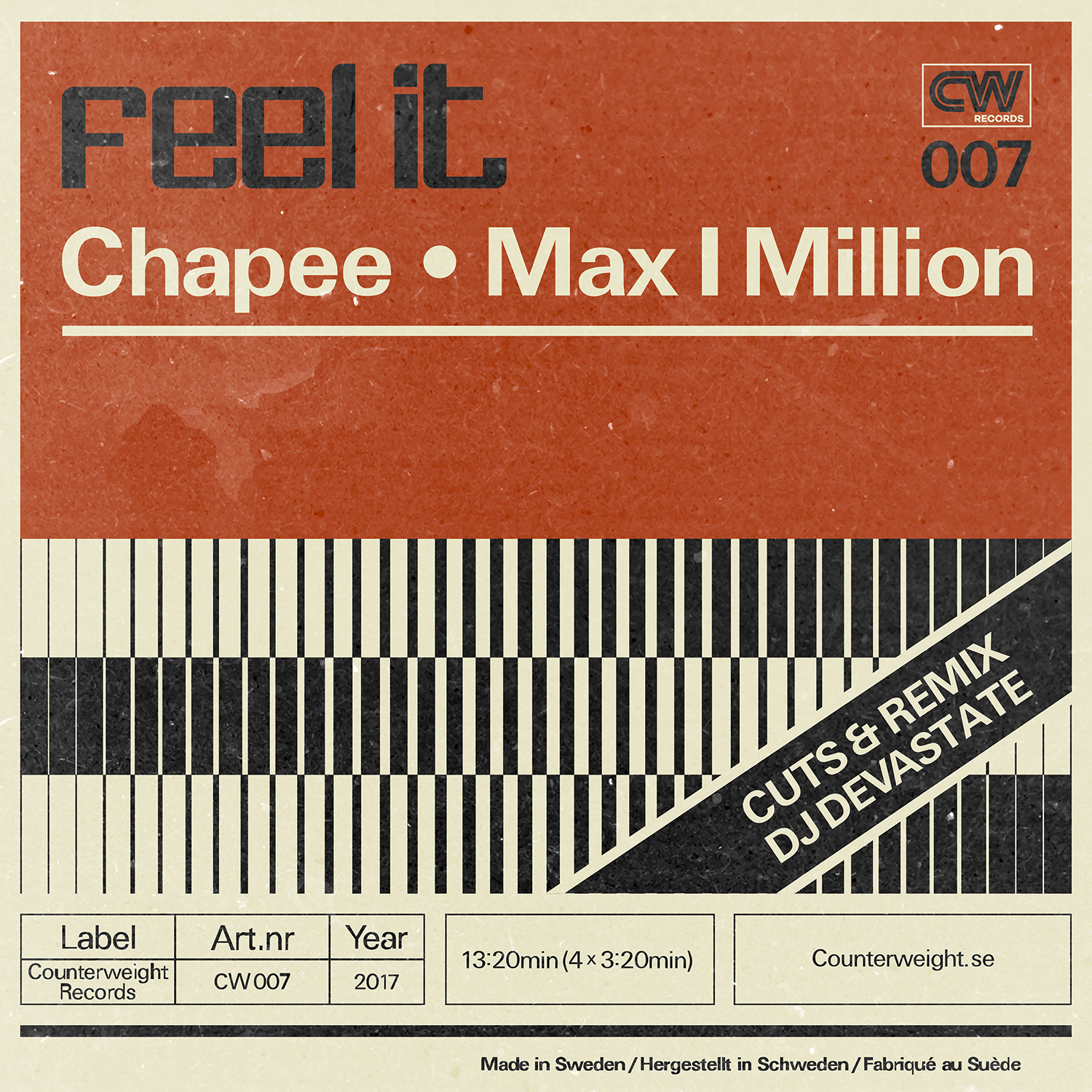 Chapee - Feel It (Prod. Max I Million)