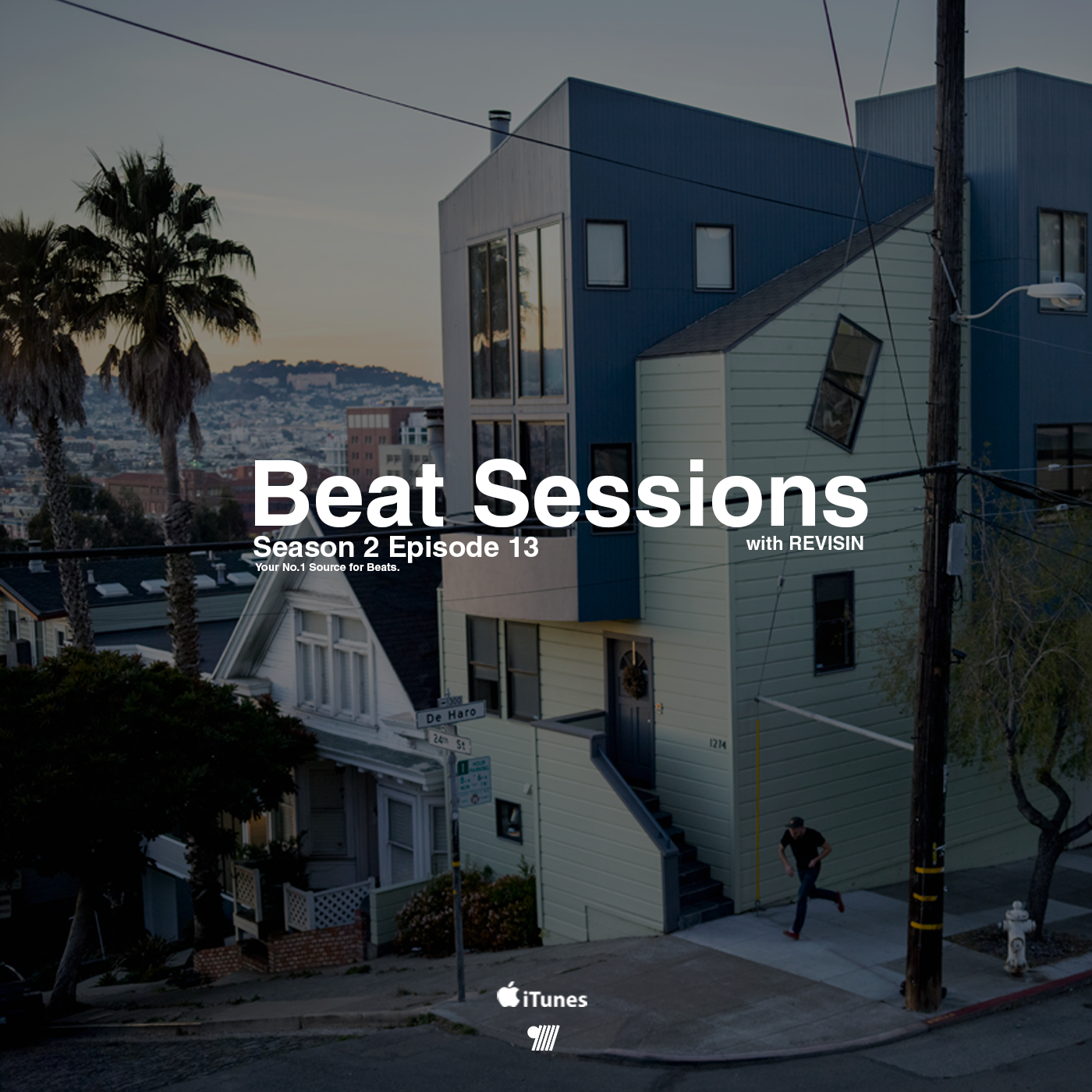 Beat Sessions - Season 2 Episode 13