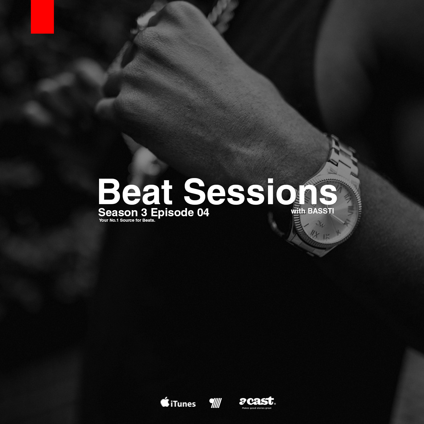 Beat Sessions: S03E04 with Bassti.
