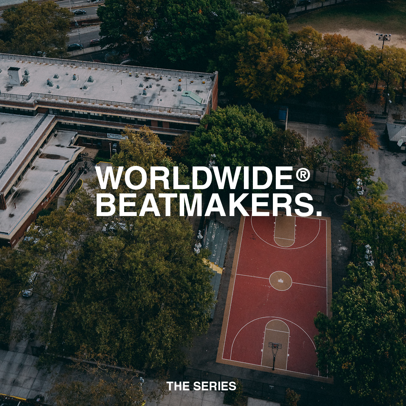 Worldwide Beatmakers - The Series.