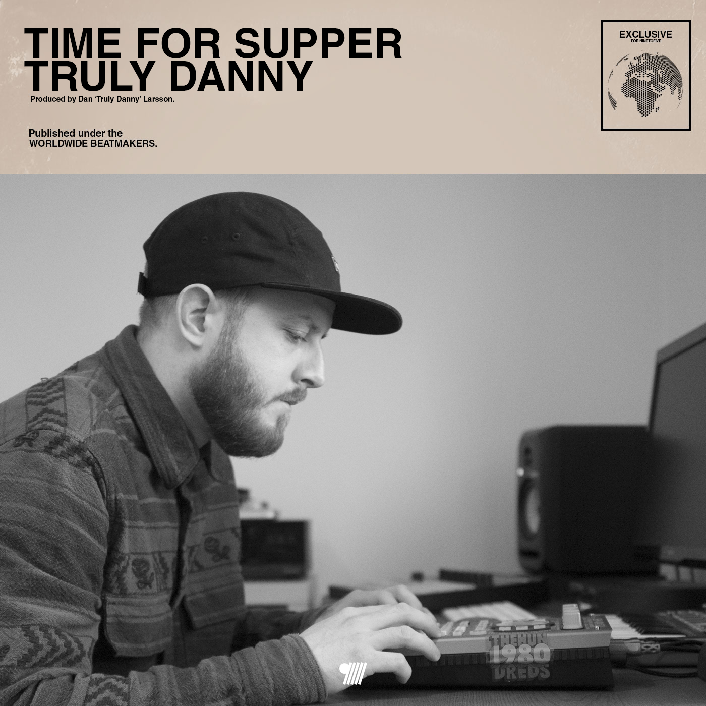 Truly Danny - Time For Supper