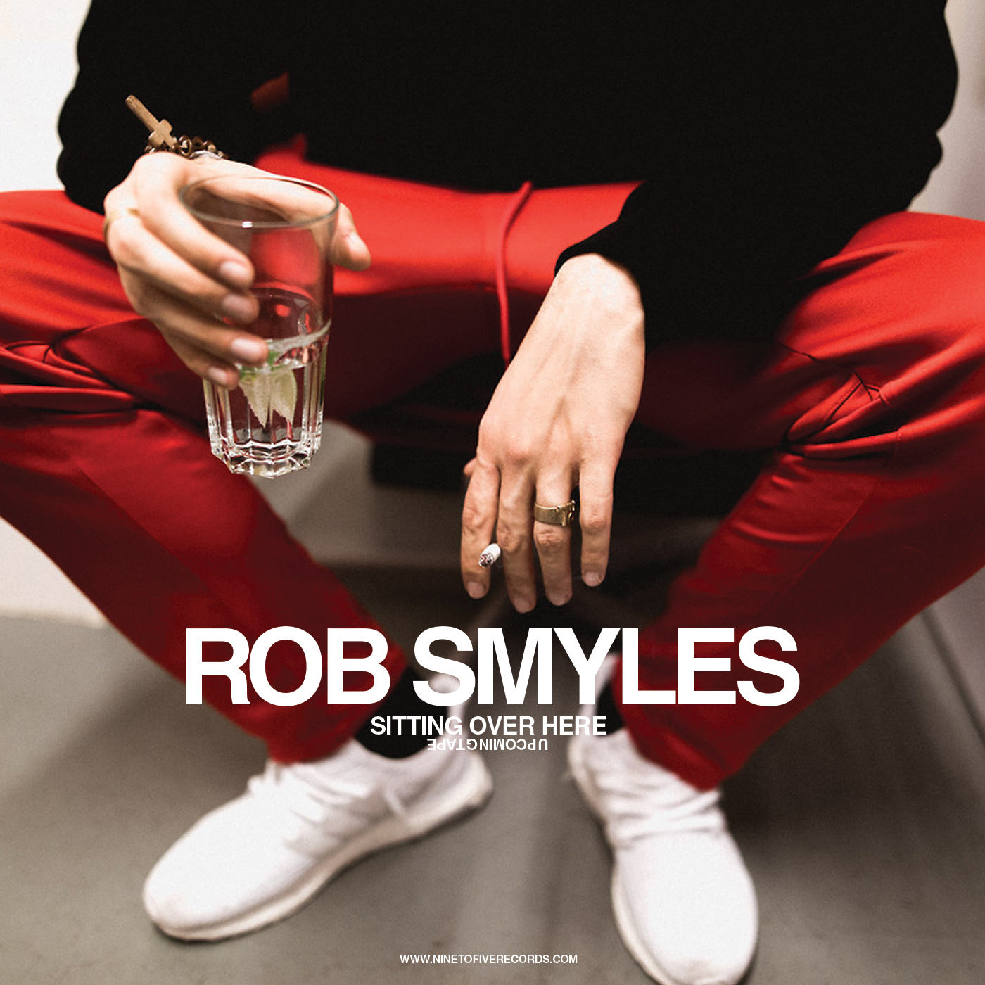 Rob Smyles - Sitting Over Here