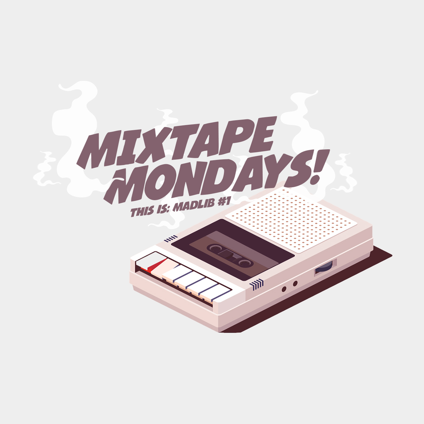 Mixtape Mondays - Mol - This Is Madlib