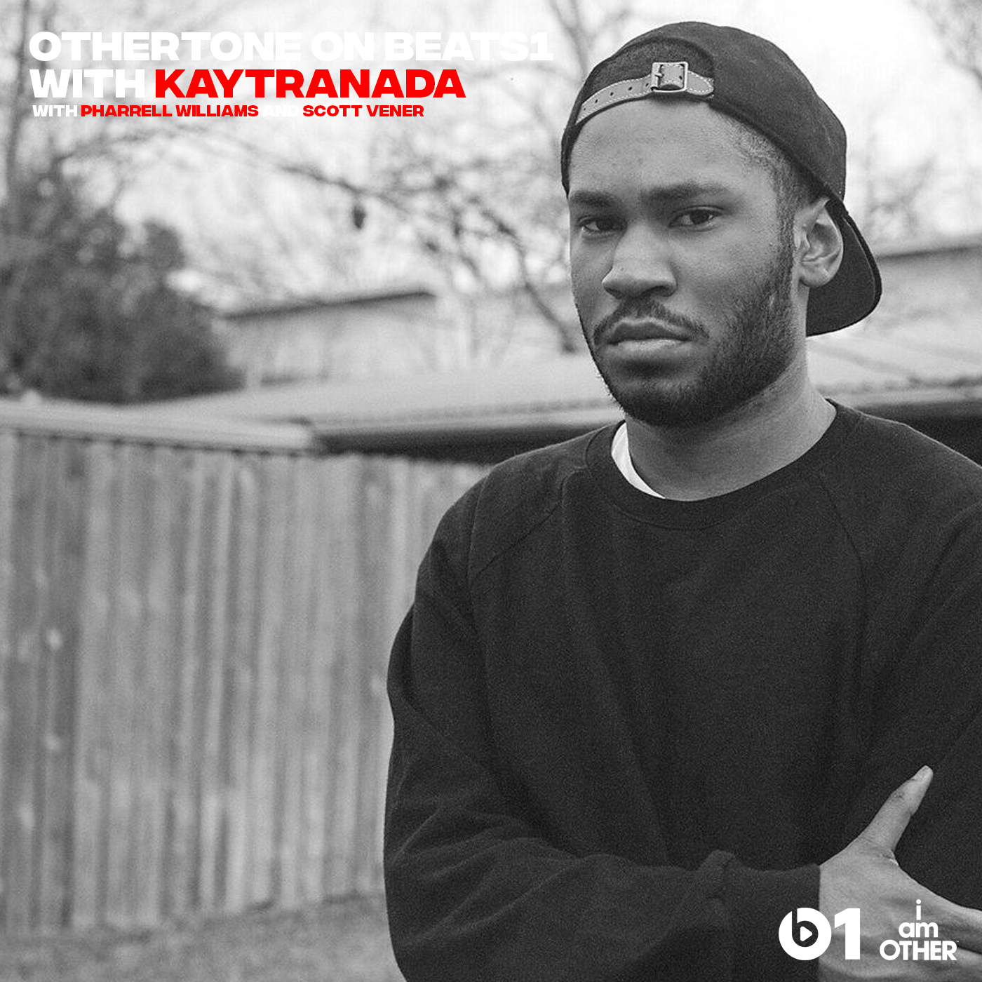 OTHERtone on Beats1 with Kaytranada