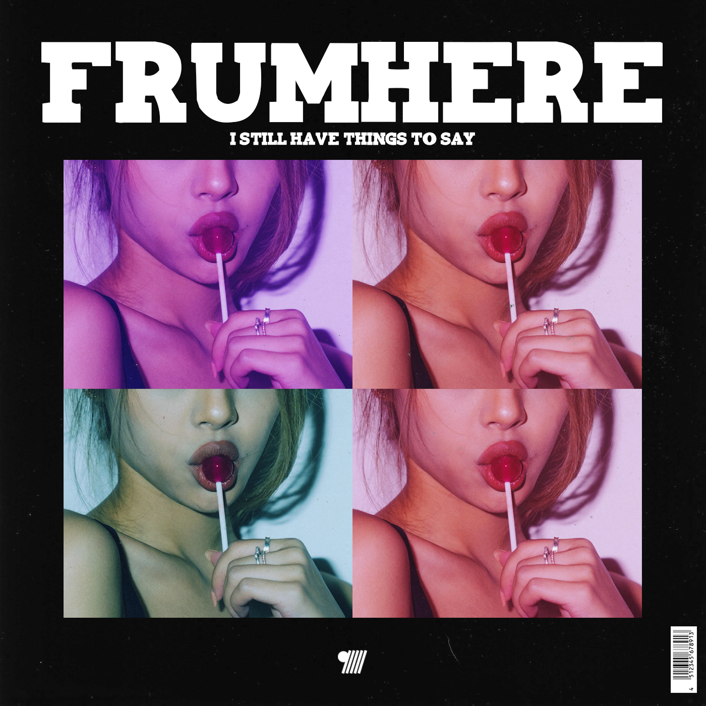 frumhere - i still have things to say