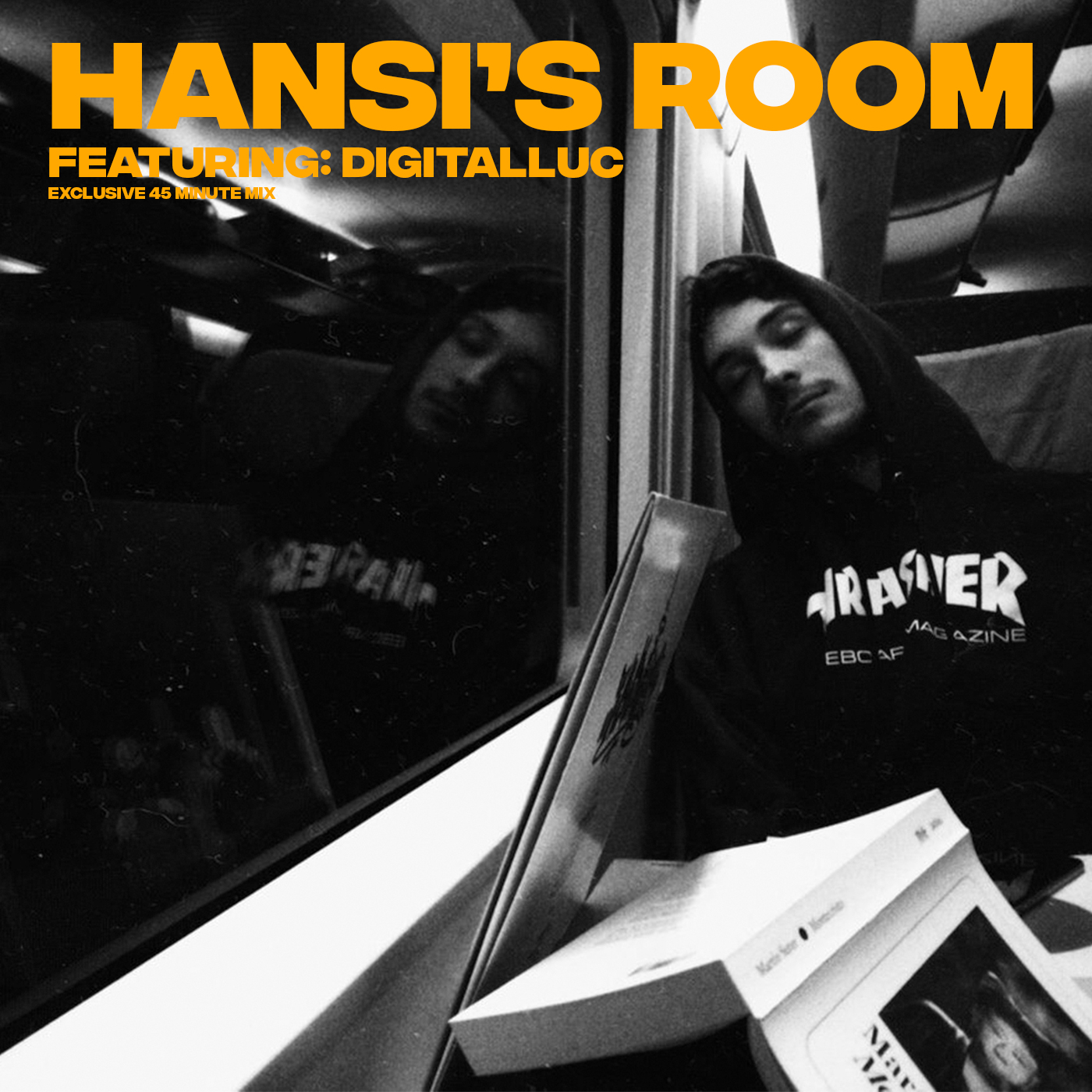 Hansi's Room - With Digitalluc