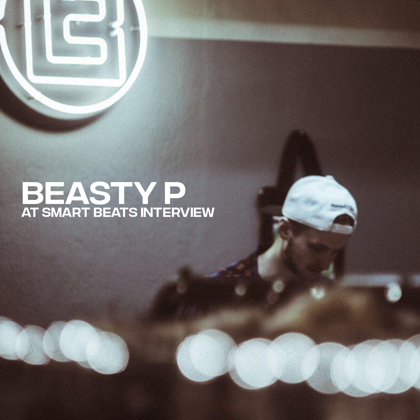 Beasty P - On Smart Beats.