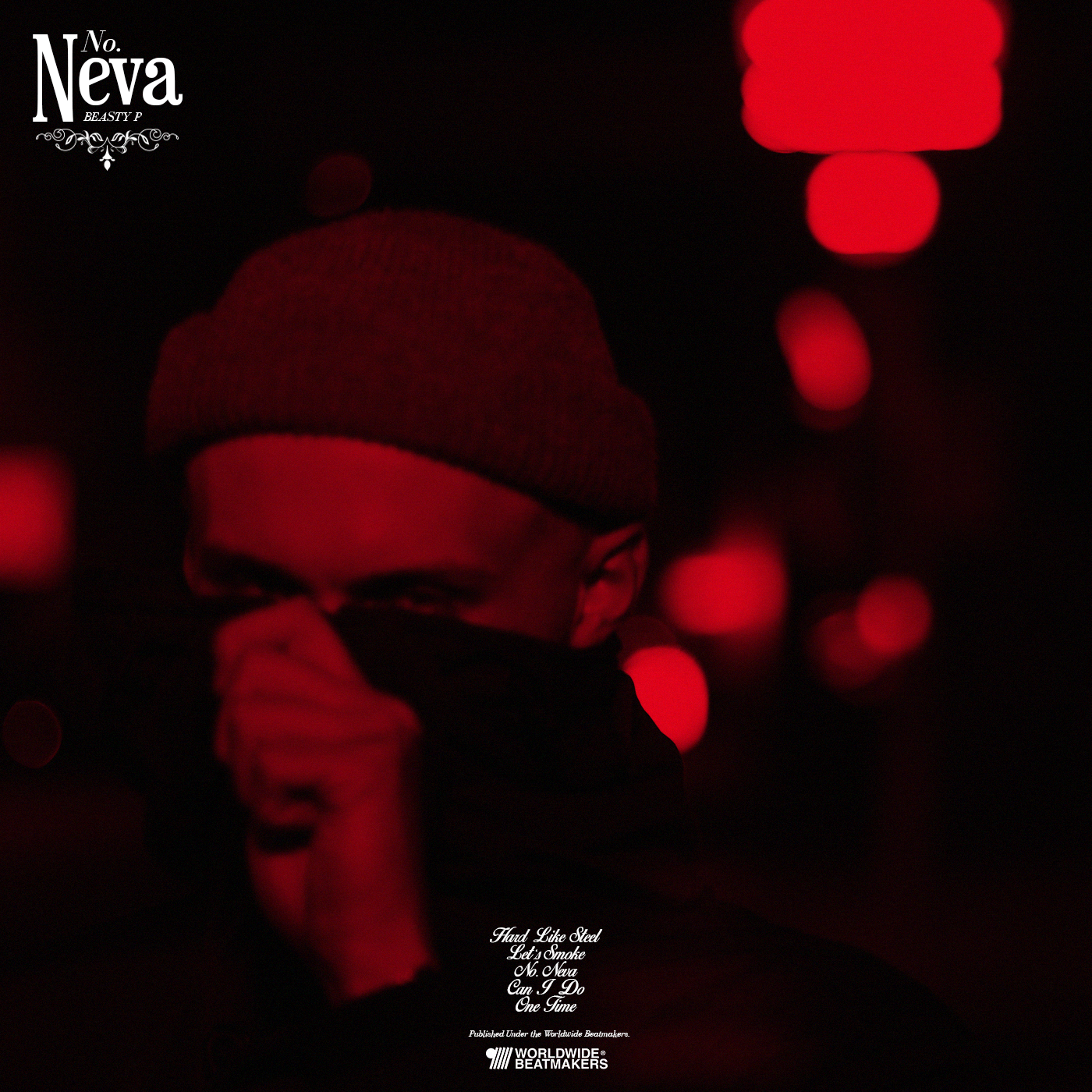 Beasty P - No. Neva