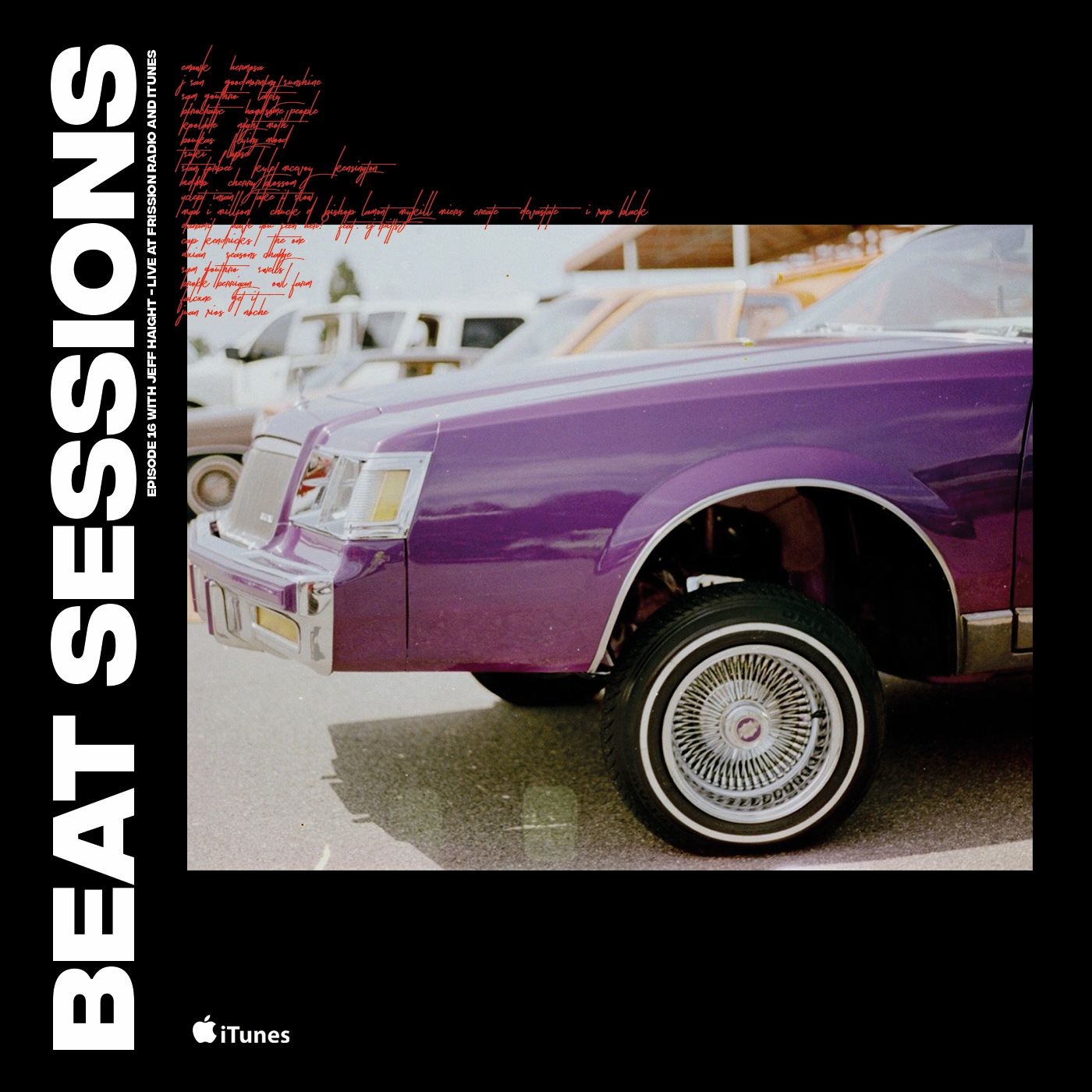 Beat Sessions - Episode 16