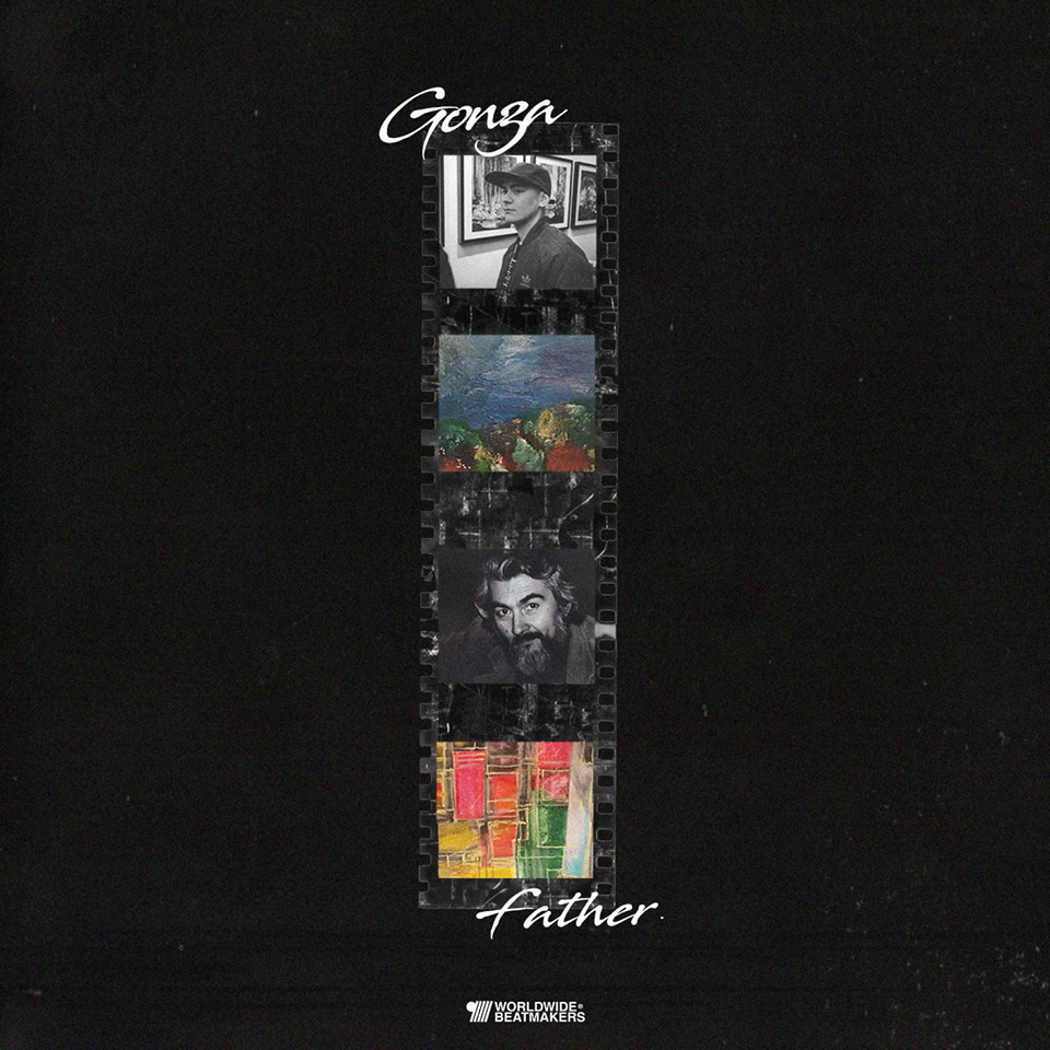 Gonza - Father