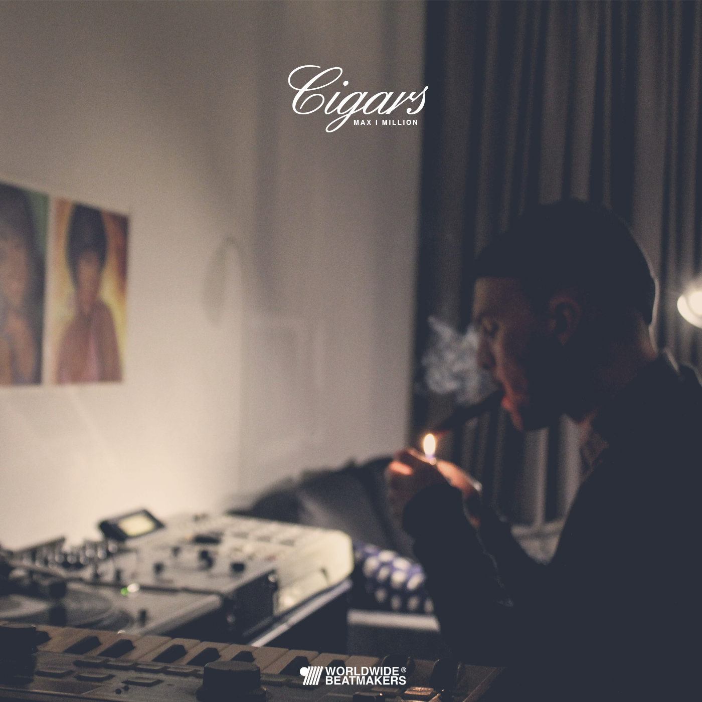 Max I Million - Cigars EP