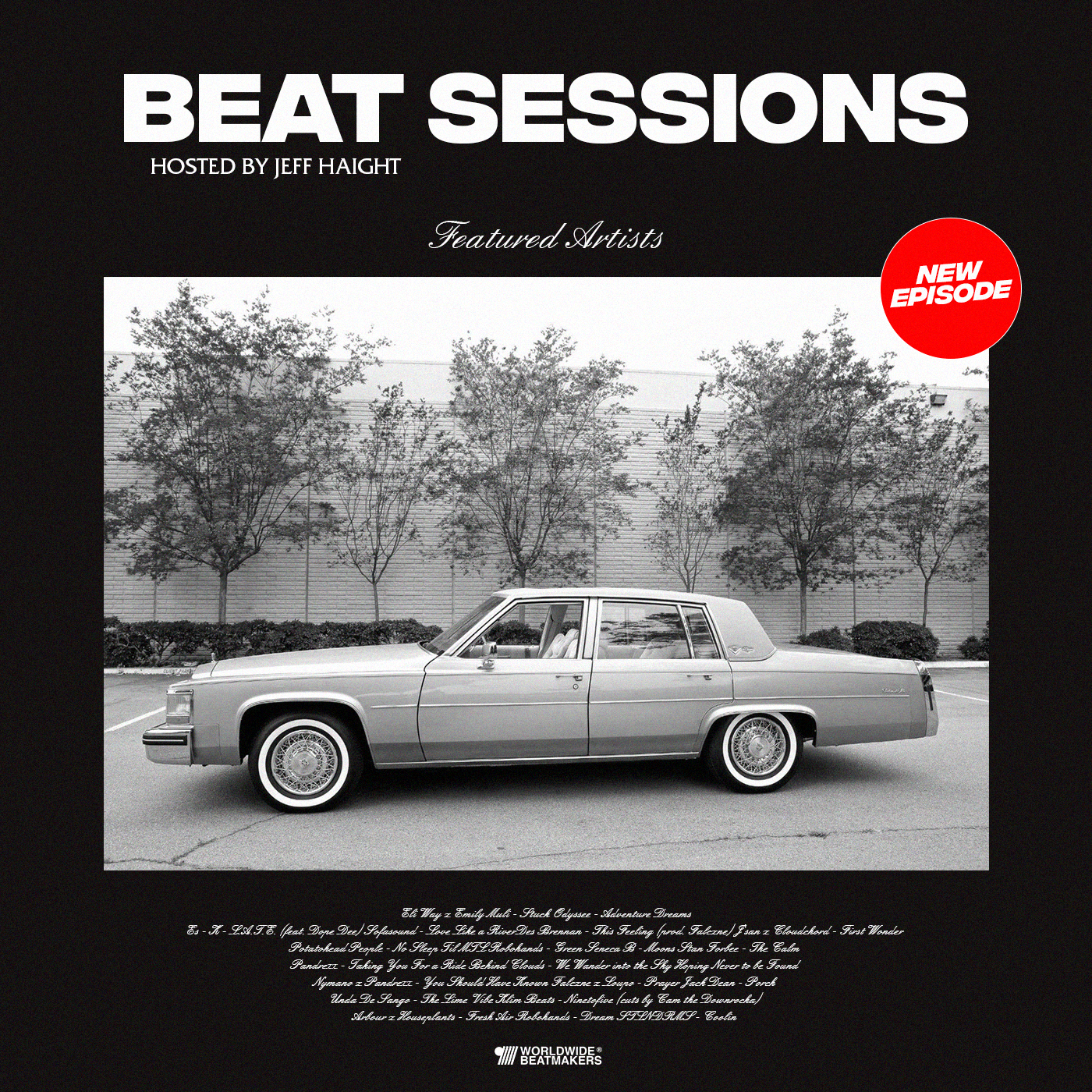 Beat Sessions - Episode 20